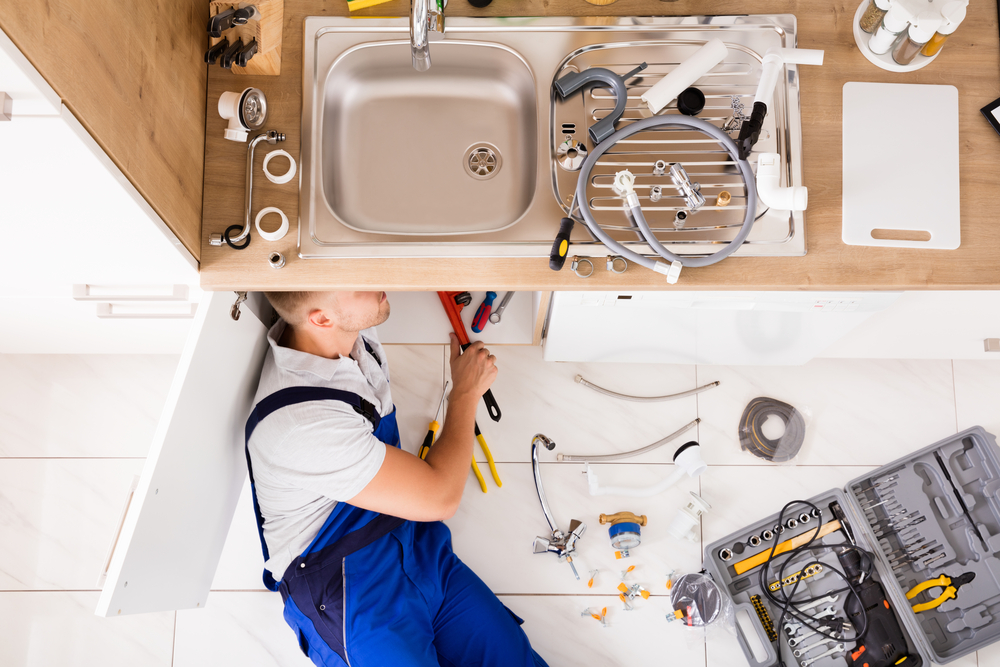 How To Find An Efficient, Reliable Plumber In Dublin